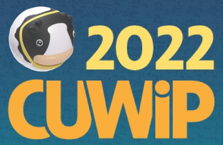 APS CUWiP at UC Merced 2022