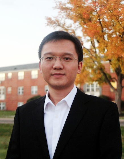Xiaoyi Lu